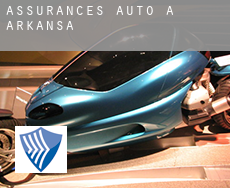 Assurances auto à  Arkansas