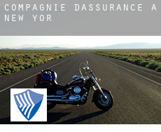 Compagnie d'assurance à  New York City